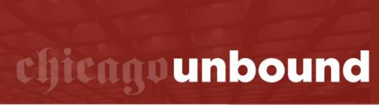 chicago unbound