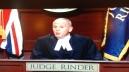 IALL Oxford Judge Rinder