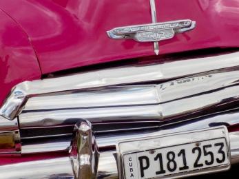Cuba - Chevy image