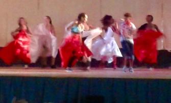 Cuba - Dance