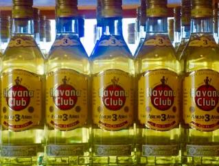 Cuba - Havana Club botles.jpg