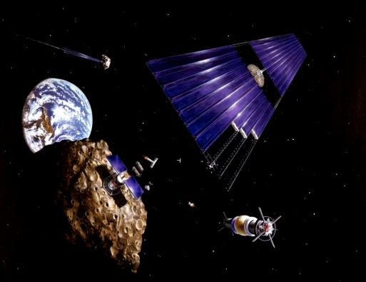Asteroid Mining_NASA Public Domain Image.png