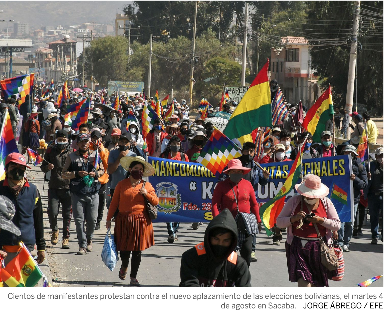 Report No 2 On Covid 19 In Latin America And The Caribbean Elections Postponed In Bolivia Once Again Diplawmatic Dialogues